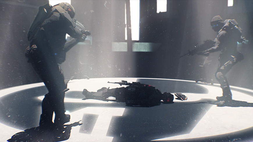 VIDEO: Trailer – Tom Clancy's Ghost Recon Phantoms (2014)