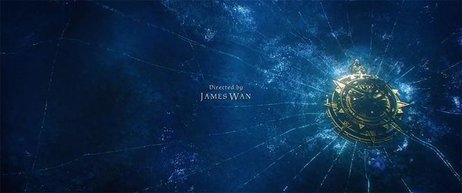 IMAGE: Still - 0076 James Wan and compass