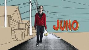 IMAGE: Juno title frame