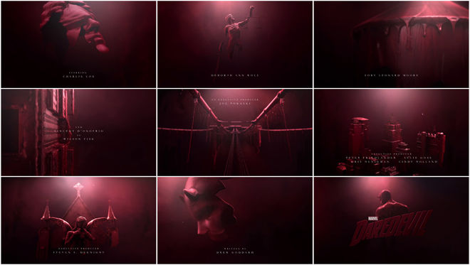 VIDEO: Daredevil