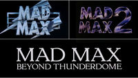 Mad Max: The Title Sequences
