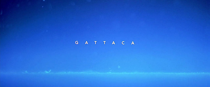 VIDEO: Title Sequence – Gattaca (1997)