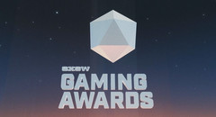 SXSW 2016 Gaming Awards