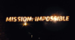 Mission: Impossible - Ghost Protocol