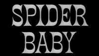 Spider Baby or, The Maddest Story Ever Told