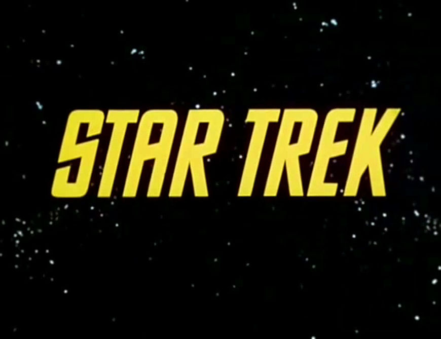 VIDEO: Title Sequence – Star Trek: The Original Series (1966) Season 1 Title Sequence