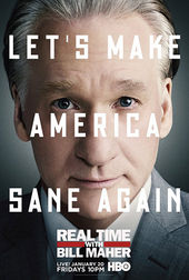Real Time with Bill Maher (Season 15)
