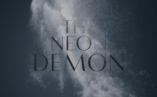IMAGE: Neon Demon Disco Dust Concept