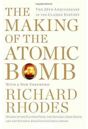 Learn more about the Manhattan Project in Richard Rhodes book The Making of the Atomic Bomb.