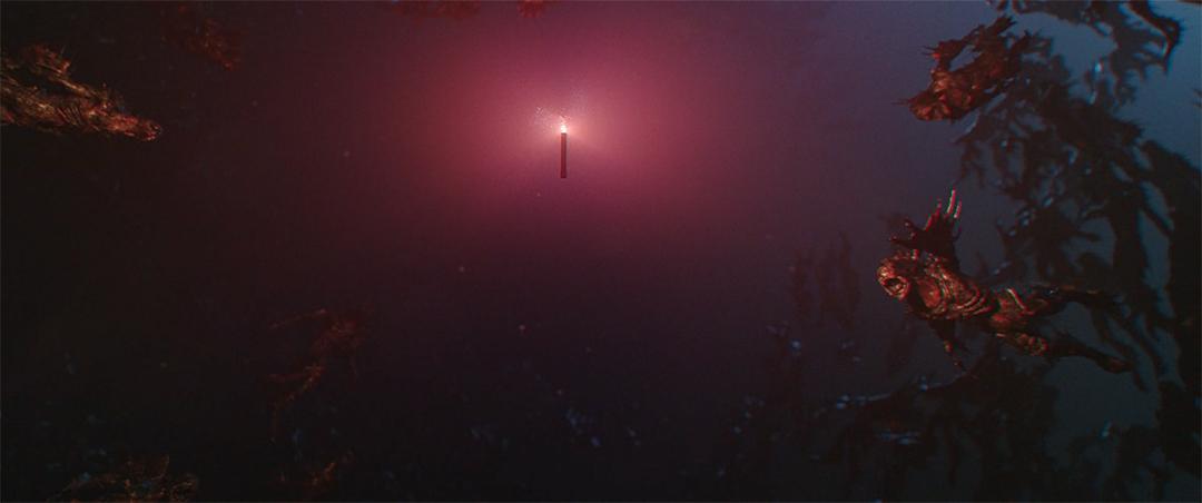 IMAGE: Still - 0026 Flare fall