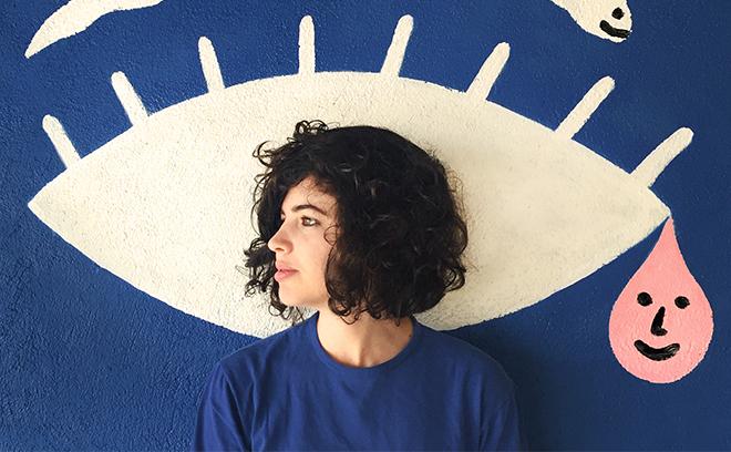 IMAGE: Headshot - Olga Capdevila