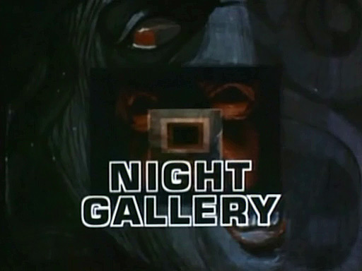 VIDEO: Rod Serling's Night Gallery main titles