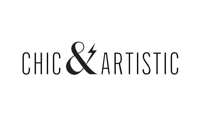 Chic & Artistic
