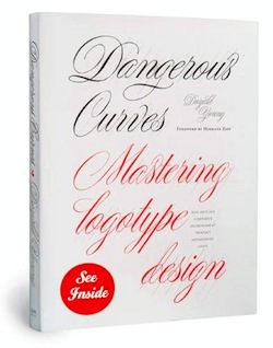 IMAGE: Book - Dangerous Curves by Doyald Young