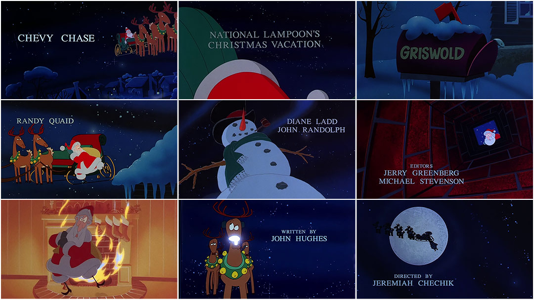 national lampoons christmas vacation - National Lampoon Christmas Vacation
