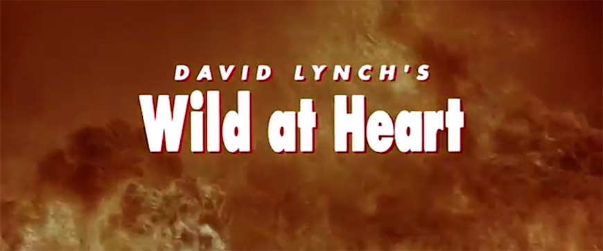 VIDEO: Trailer – Wild at Heart (1990)