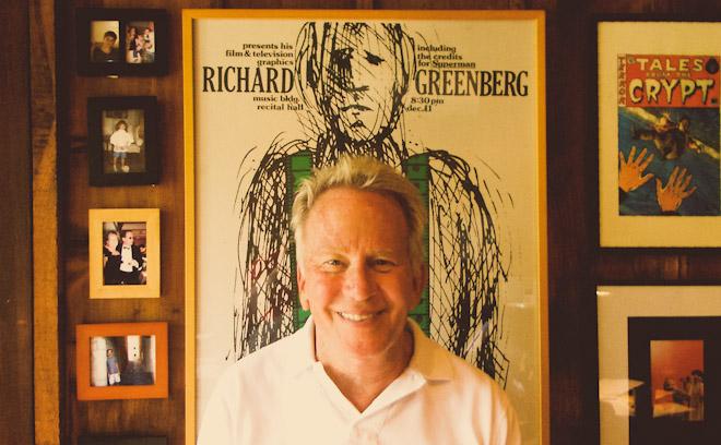 Image result for richard greenberg