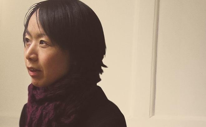 Miki Kato