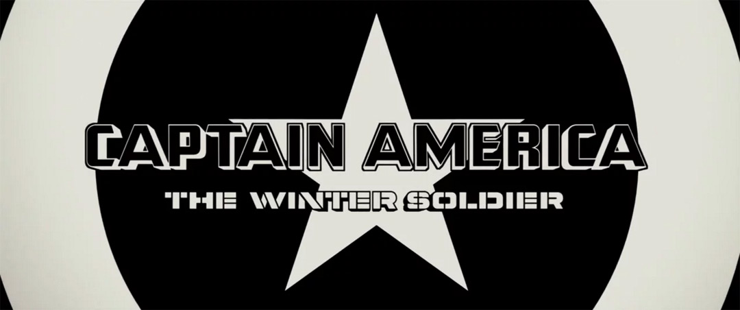 VIDEO: Title Sequence – Captain America: The Winter Soldier
