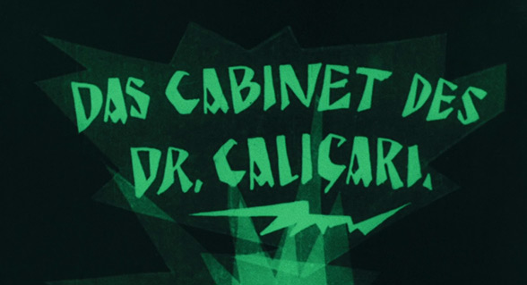 the cabinet of dr caligari ending explained